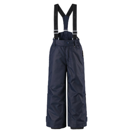 reima tec pantalones de nieve Procyon azul marino