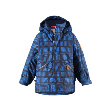 reima veste d'hiver tec Nappaaa bleu