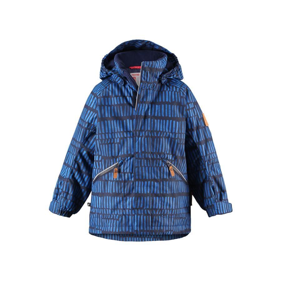 reima tec giacca invernale Nappaa blu