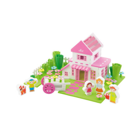 SEVI Play Set - House