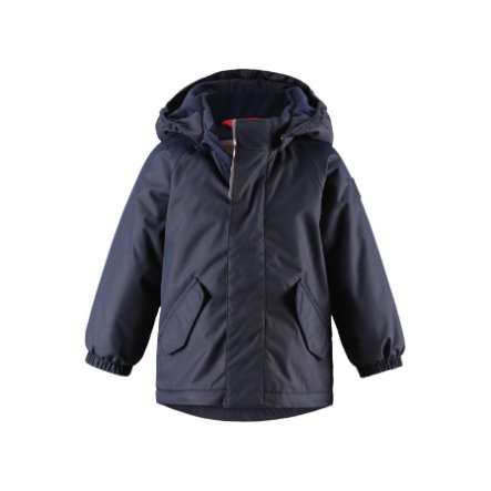 reima tec zimní bunda Olki navy