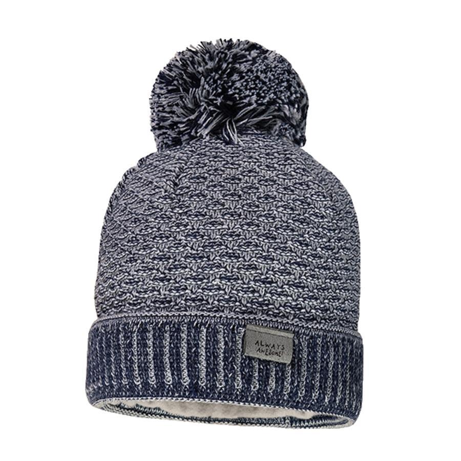 maximo Poikien hattu harmaa-harmaa