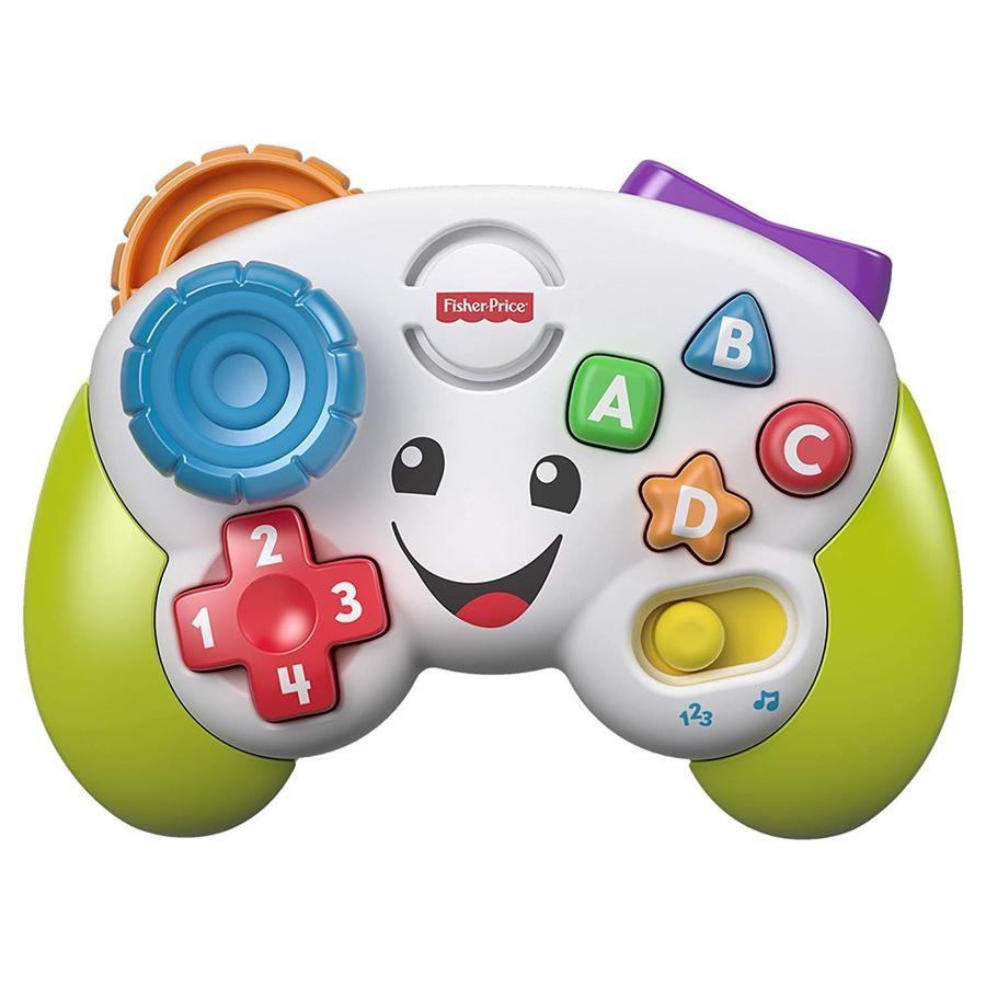 Fisher-Price® Lernspaß Spiel-Controller