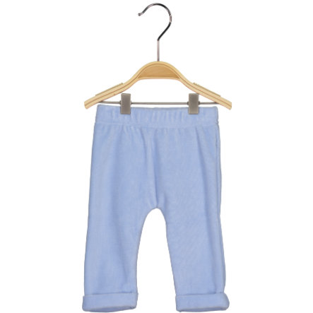 BLUE SEVEN Nickyhose hellblau