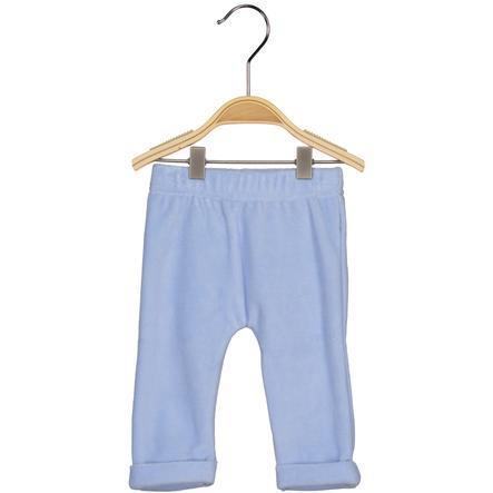 BLUE SEVEN Pantalones Nicky azul claro