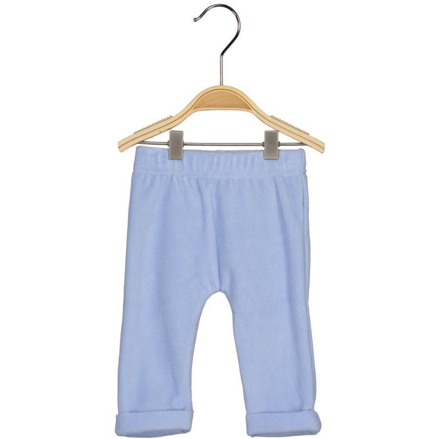 BLUE SEVEN Niebieskie spodnie Nicky'ego, jasnoniebieskie.