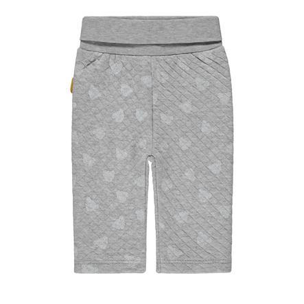 Steiff spodnie do joggingu, szare z teddyallover