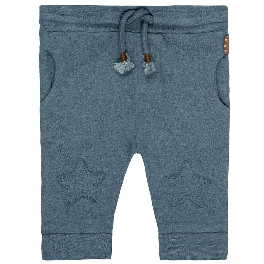 STACCATO Boys Pantalon de survêtement jeans foncé melange