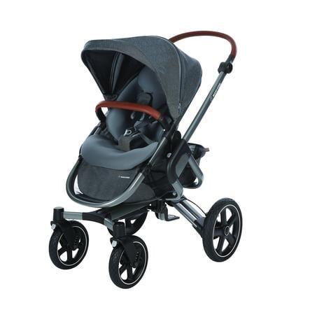 MAXI COSI Kinderwagen Nova 4 Sparkling Grey