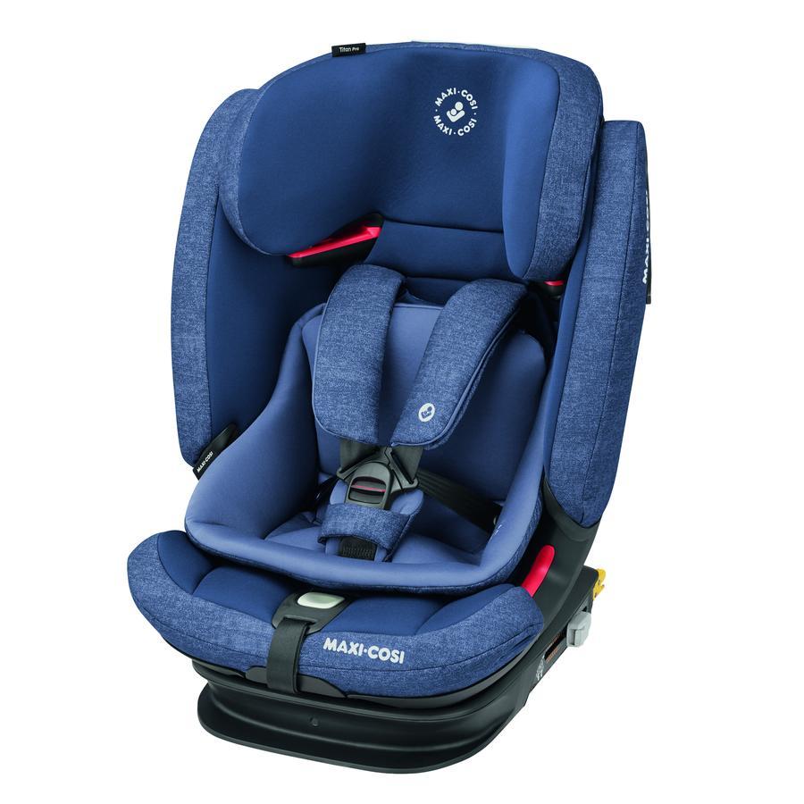 MAXI COSI Kindersitz Titan Pro Nomad Blue