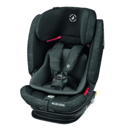 MAXI COSI Kindersitz Titan Pro Nomad Black