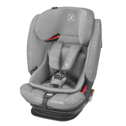 MAXI COSI Kindersitz Titan Pro Nomad Grey