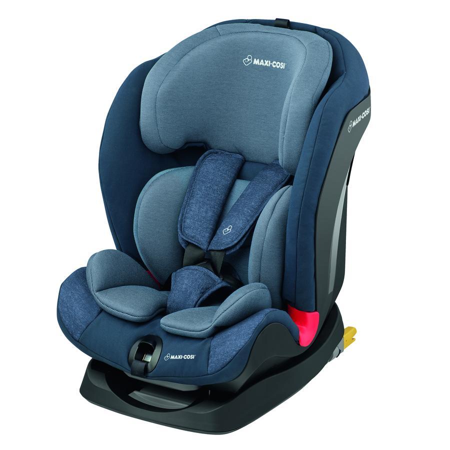 MAXI COSI Fotelik samochodowy Titan Nomad Blue