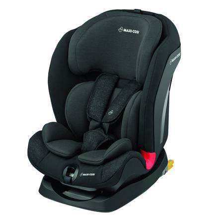 MAXI COSI Kindersitz Titan Nomad Black