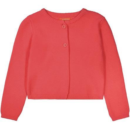STACCATO  Girls Cardigan červená