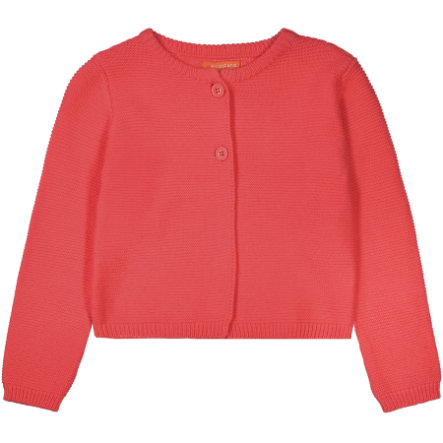 STACCATO Girls Cardigan red