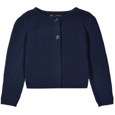 STACCATO Girls Cardigan marine
