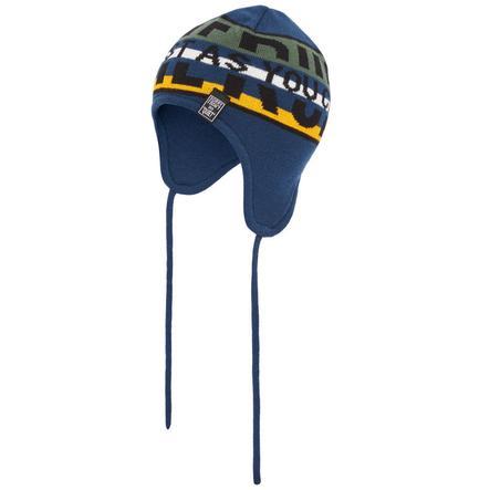 name it Boys Cap Manto ubiera się na niebiesko.