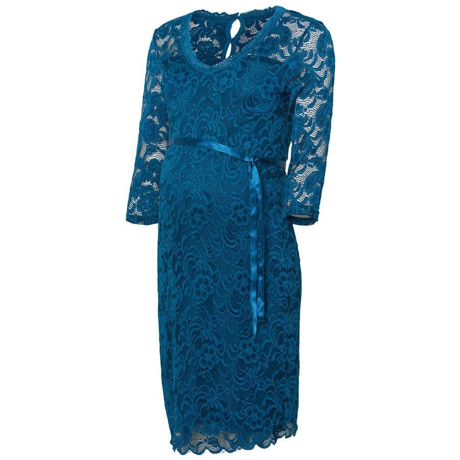 mama licious Robe de maternité MLMIVANA Bleu Lyon