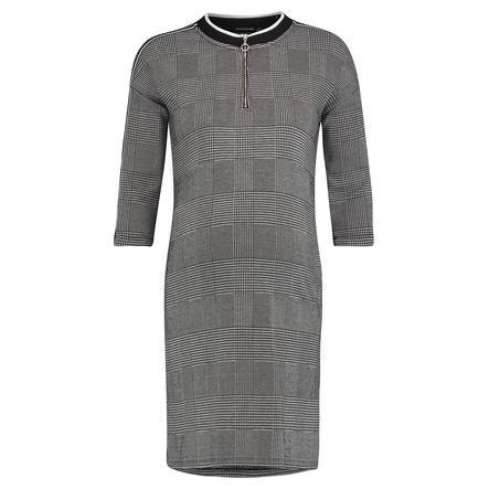 SUPERMOM Moederschap jurk Check