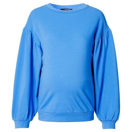 SUPERMOM tröja B höger blå