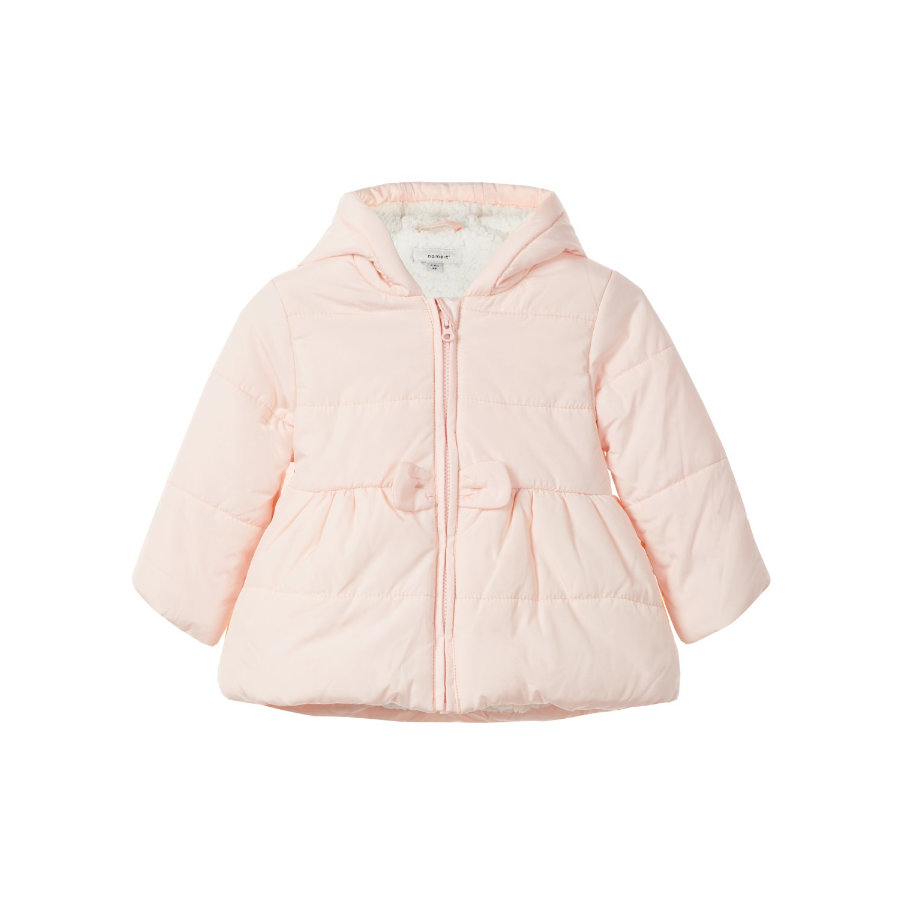 NAME IT tyttöjen Jacket Mosa chintz rose