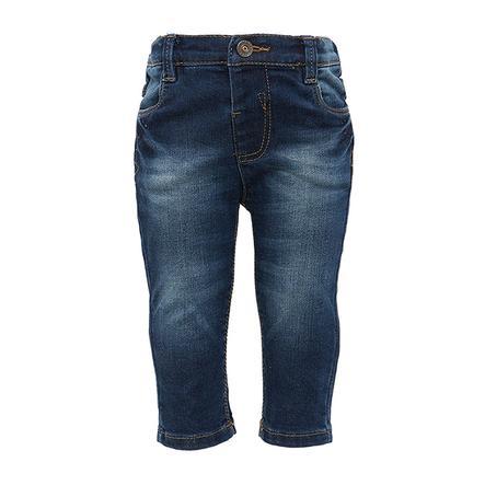 TOM TAILOR Boys Jeans, kamień, błękitny denim.