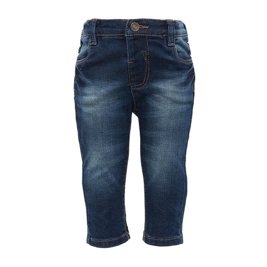 TOM TAILOR Boys Jeans, denim blu pietra