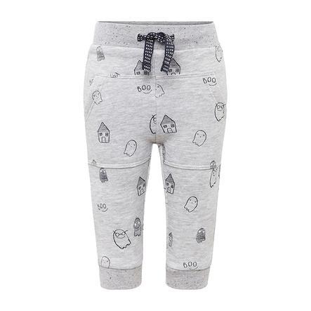 Boys Pantalon de survêtement TOM TAILOR Ghost, gris