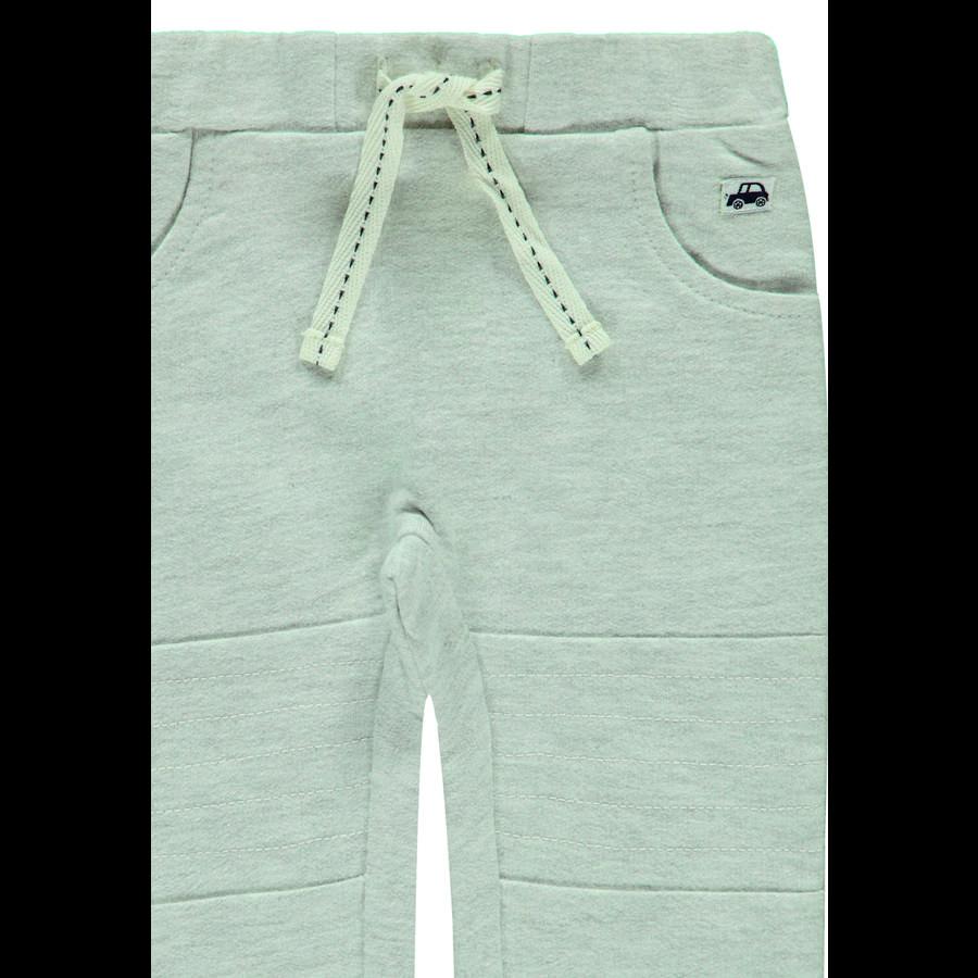 TOM TAILOR Boys dres, beżowe spodnie, beżowe.