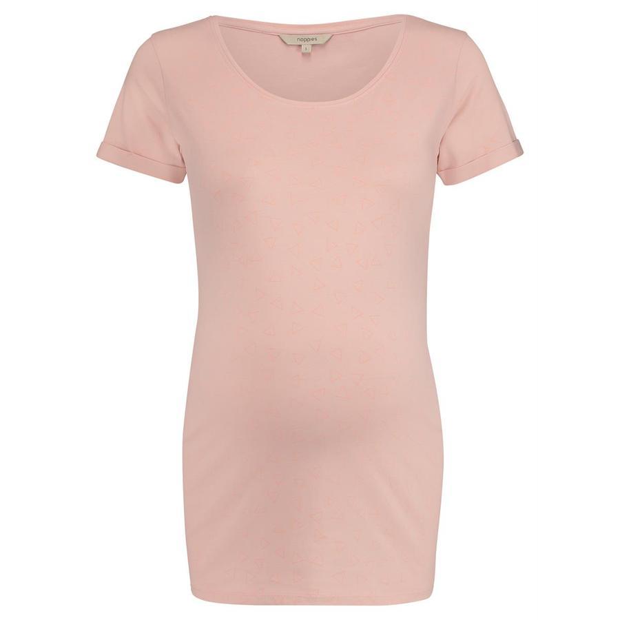 noppies Těhotenská košile Keyah Light rose