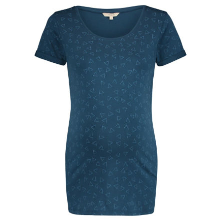 noppies Těhotenská košile Keyah Turqoise