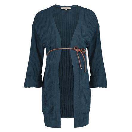 noppies Cardigan Kimono Blu scuro
