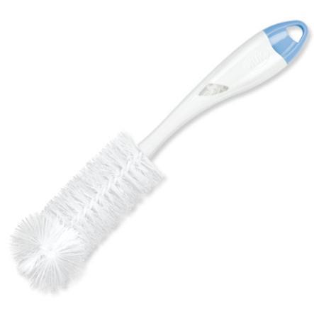 NUK Cepillo para limpieza de biberones 2 en 1
