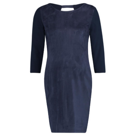 noppies Sukienka ciążowa Krystel Dark Blue