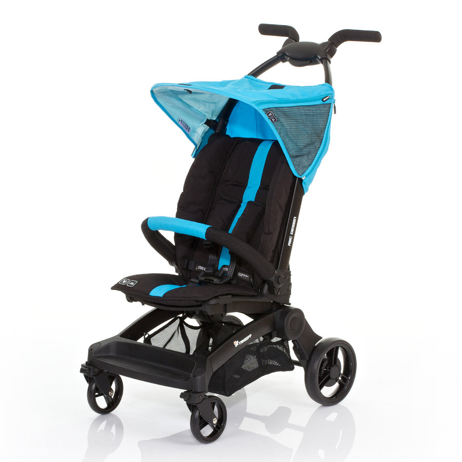 ABC DESIGN Buggy Take Off rio