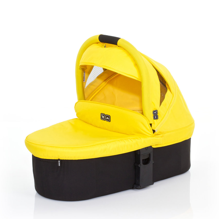 ABC DESIGN Carrycot Cobra/Mamba/Zoom citro Collection 2015