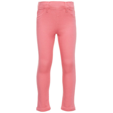 name it Girl s Pantalones Nmfpolly bubblegum