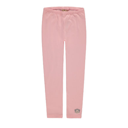 bellybutton Girl s Leggingsleer, roze