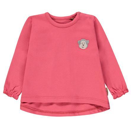 bellybutton Tyttöjen pitkähihainen paita, vaaleanpunainen
