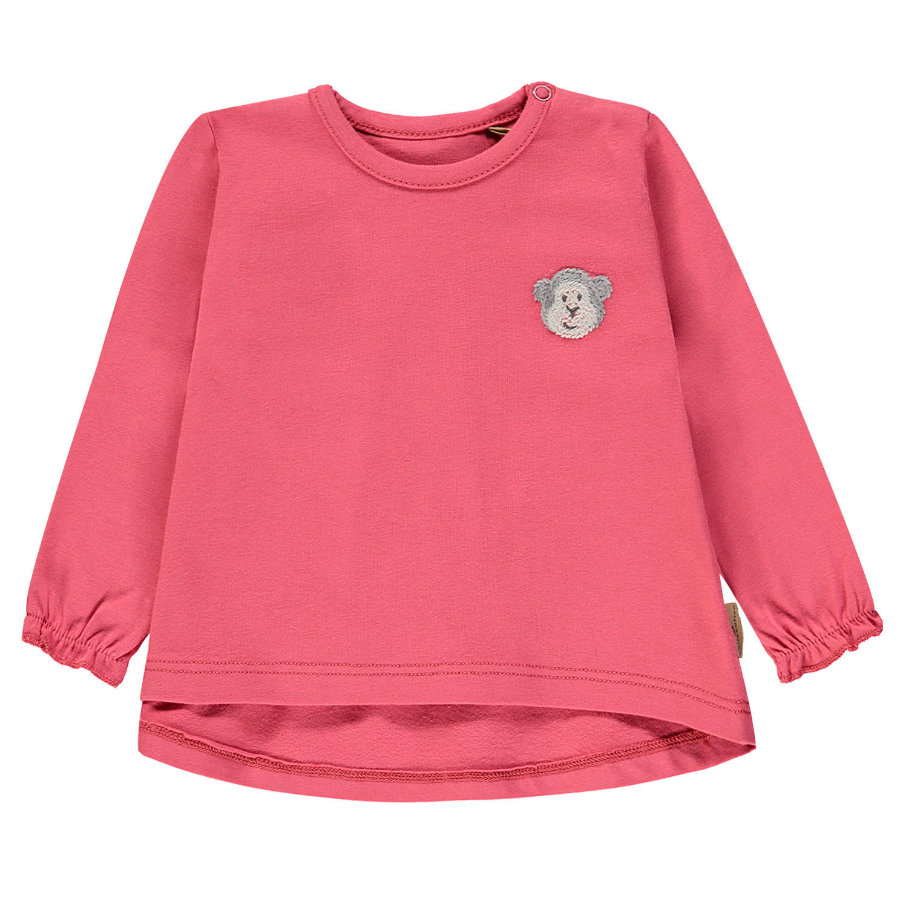 bellybutton Girl s Shirt met lange mouwen, roze