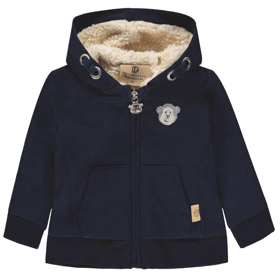 bellybutton Sweatjacke, marine