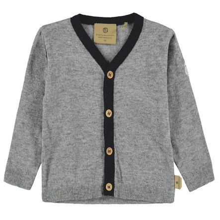 bellybutton  Chlapecký svetr, šedý