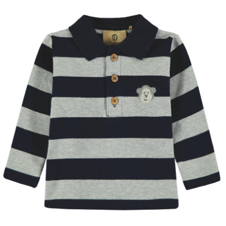 bellybutton Boys Poloshirt, gestreift