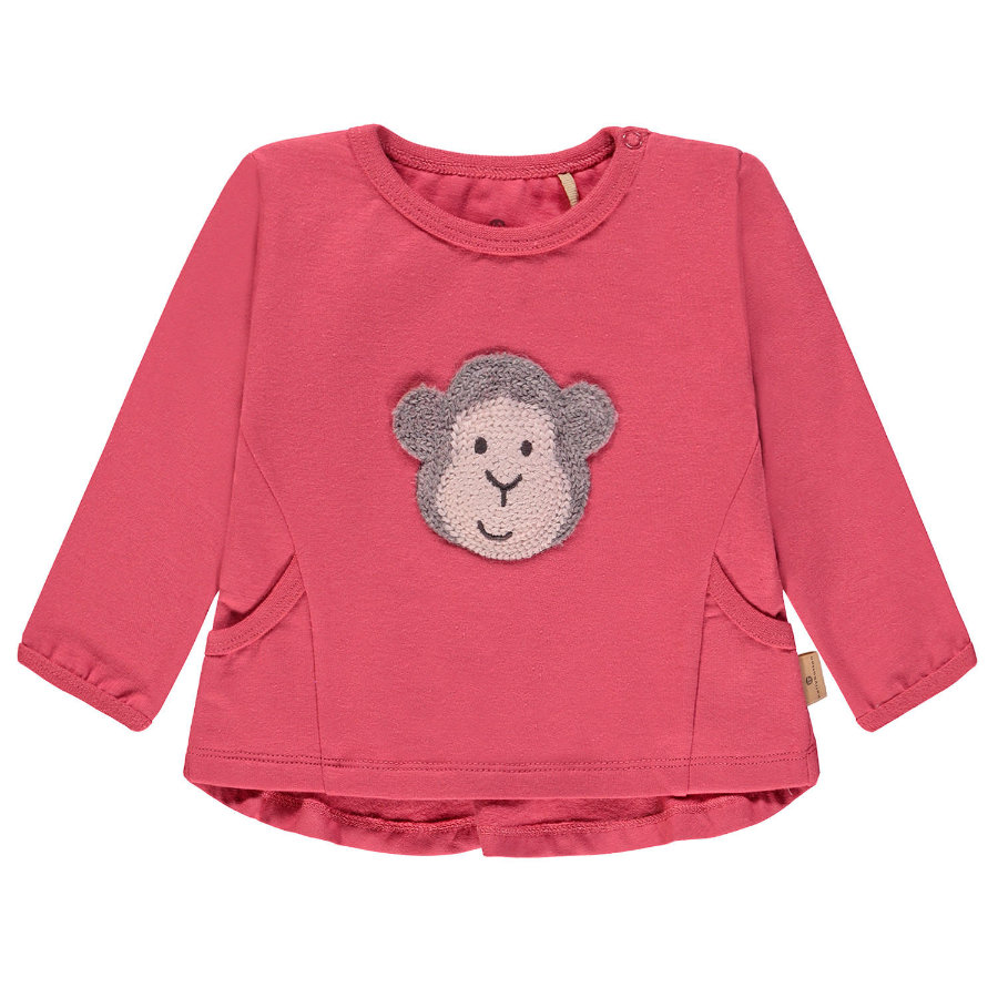 bellybutton Girls Sweatshirt, altrosa