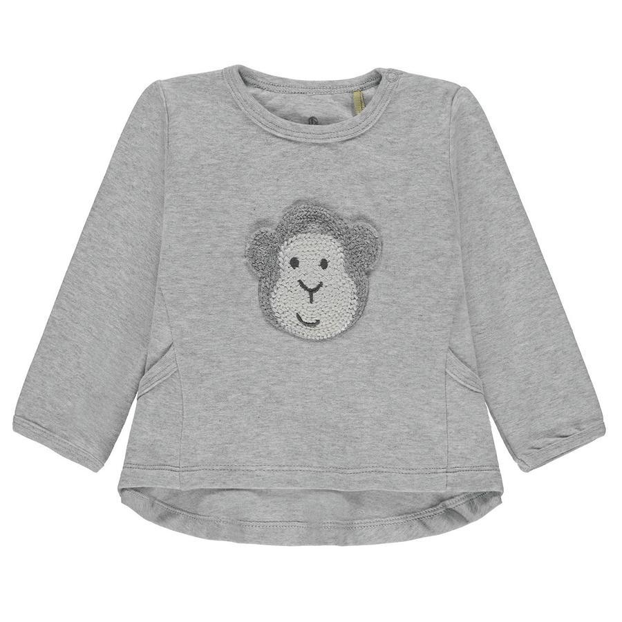 bellybutton Girls Sweatshirt, grau