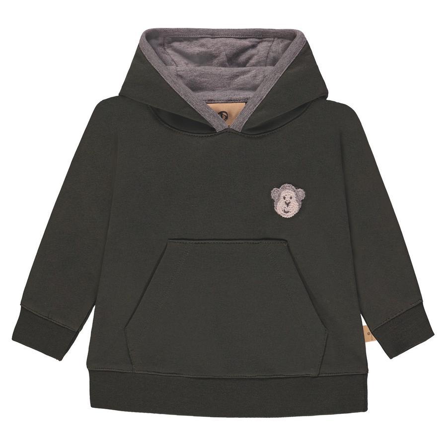 bellybutton Boys Kap sweatshirt met kap