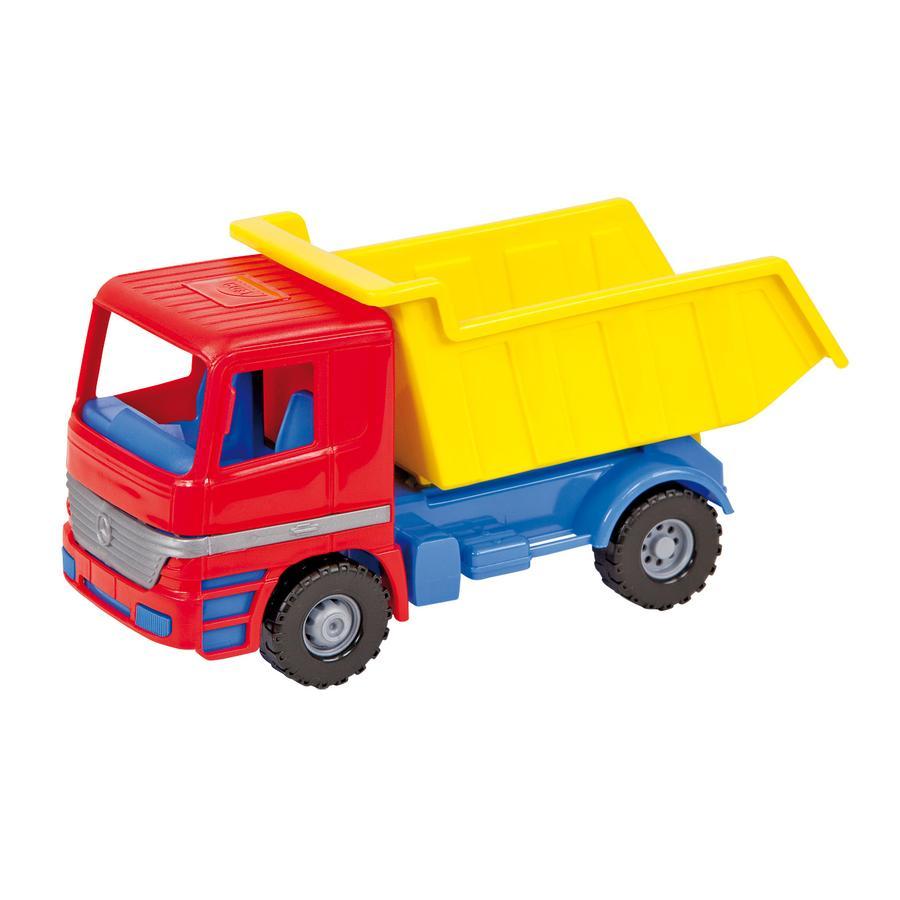 LENA Profi Line - Camion con ribaltabile Modello Actros
