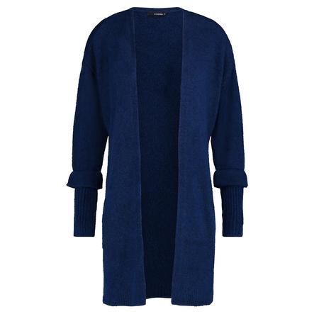 SUPERMOM Cardigan de grossesse Cobalt bleu foncé