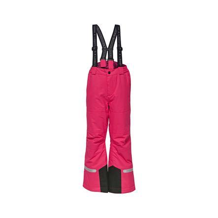 Spodnie narciarskie LEGO® Tec Ski Pants Dark Pink